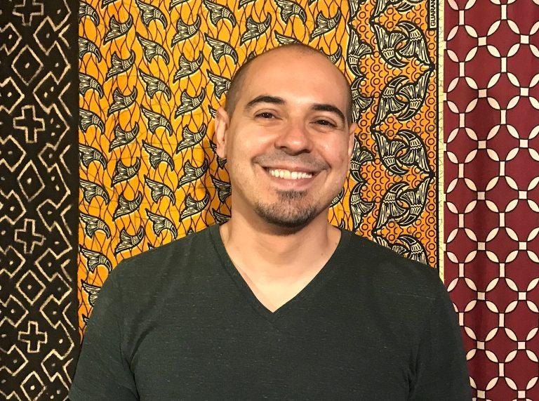 Designer André Moraes, meu mais querido nerd!