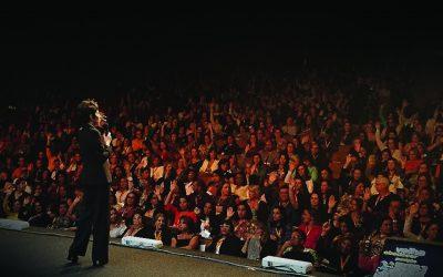 3 especialistas falam do sucesso do seu evento para sua plateia: parte 1