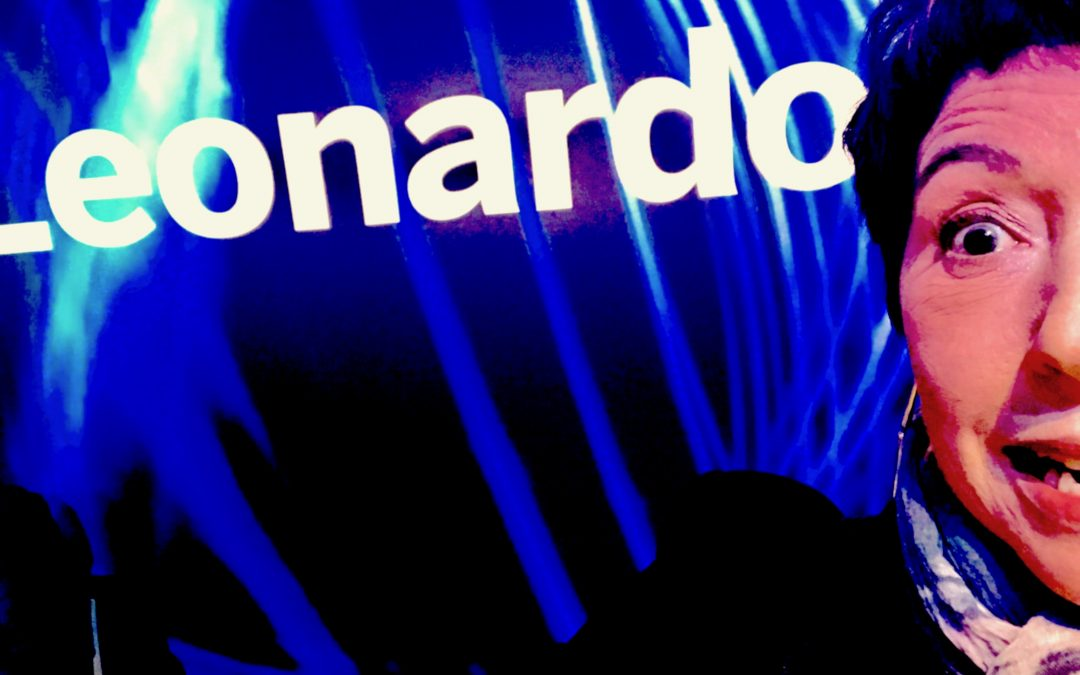 Beia Carvalho: Muito Prazer, Leonardo!