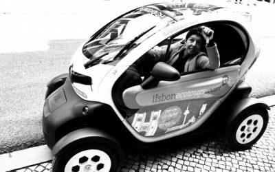 Minha Entrevista sobre Inovação na RH Mag, Lisboa