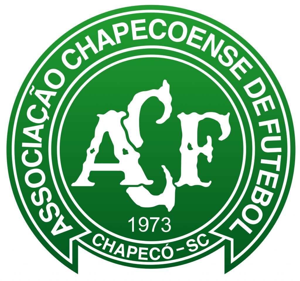 Escudo do Chapecoense