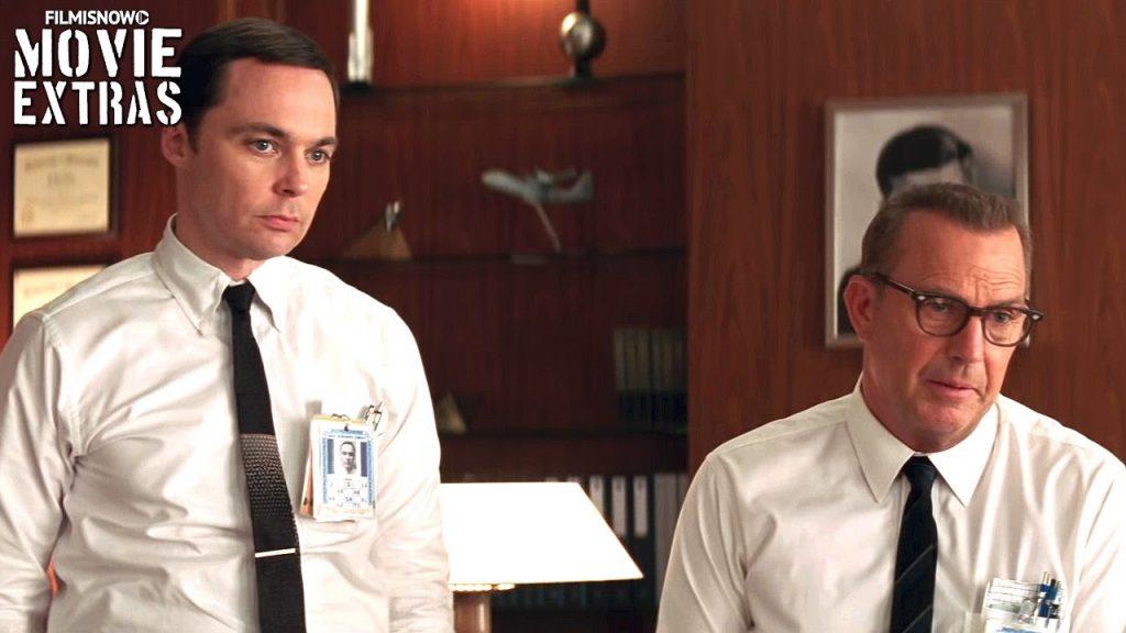 Paul Stafford, o cuzão: interpretado por Jim Parsons, o Sheldon do Big Bang Theory.