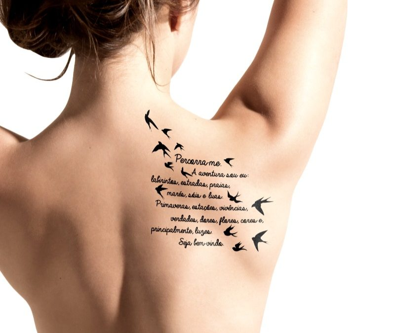 Mulher em Versos, a Poesia do Corpo