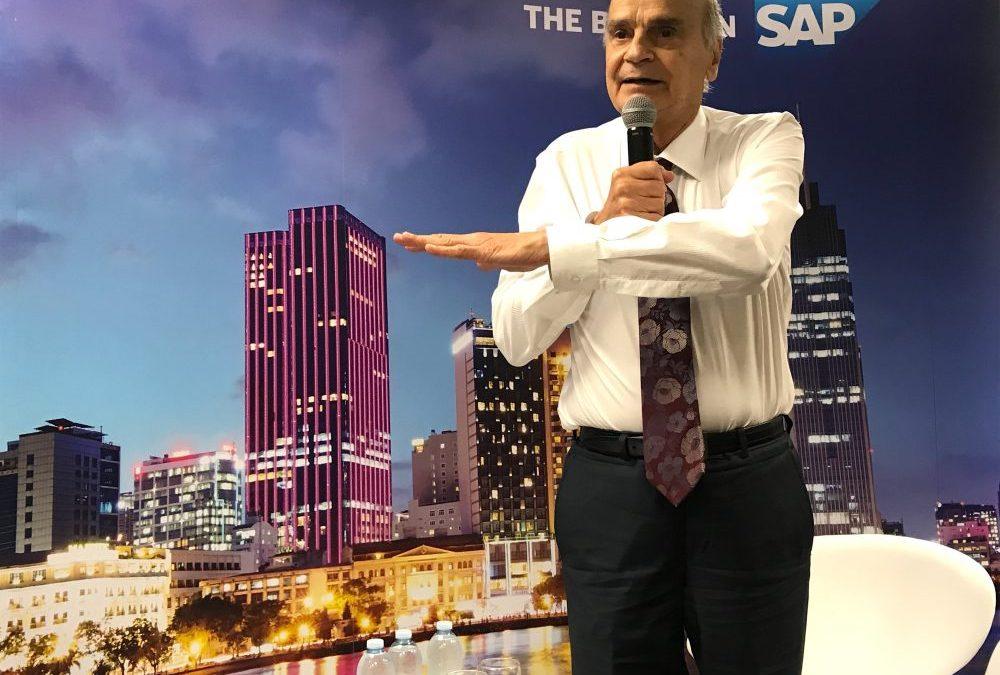 Gamificação, Bem-Estar, Tabu e Tecnologia: dá samba?