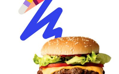Hambúrguer sem Carne?  Impossível!