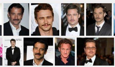 E vai começar o Movember: HOMENS, preparem-se!