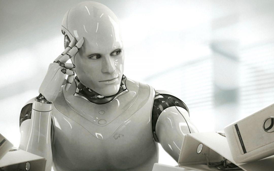 Máquinas que Aprendem - não é futuro.