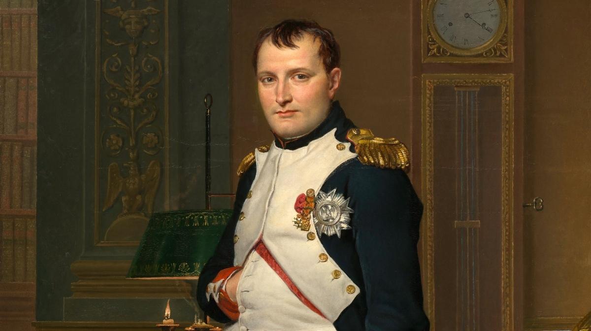 Napoleão Bonaparte era fã da Renda Básica Universal
