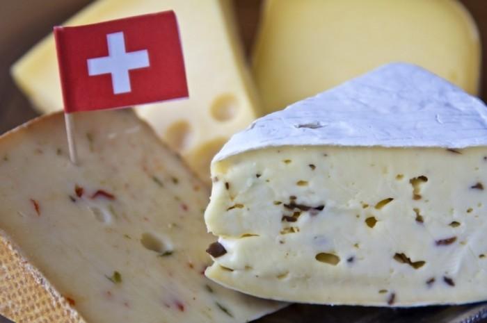 Suíça, pelo 8º ano, líder no ranking de INOVAÇÃO E COMPETITIVIDADE