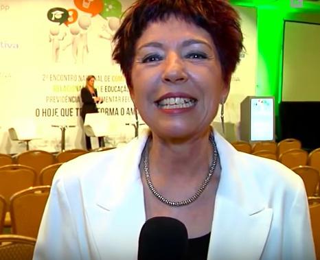 Beia Carvalho fala do Futuro no Mundo Globalizado