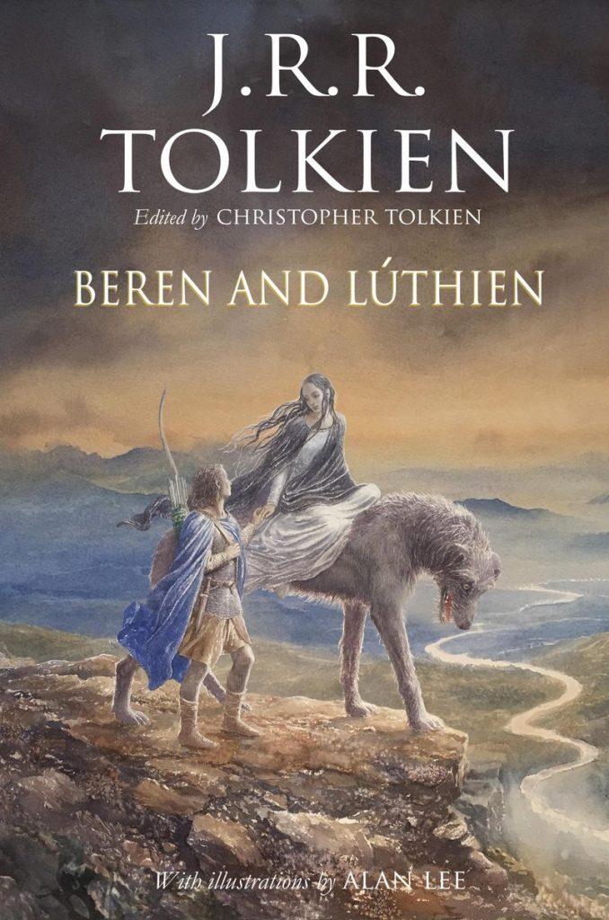 Beren and Luthien, de J.R.R. Tolkien