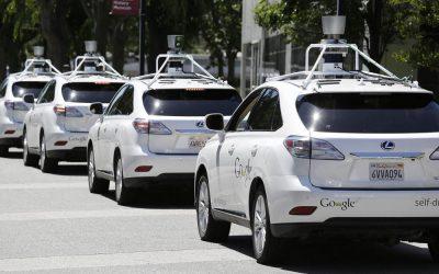 Como os Carros sem Motorista vão Redesenhar nossas Cidades