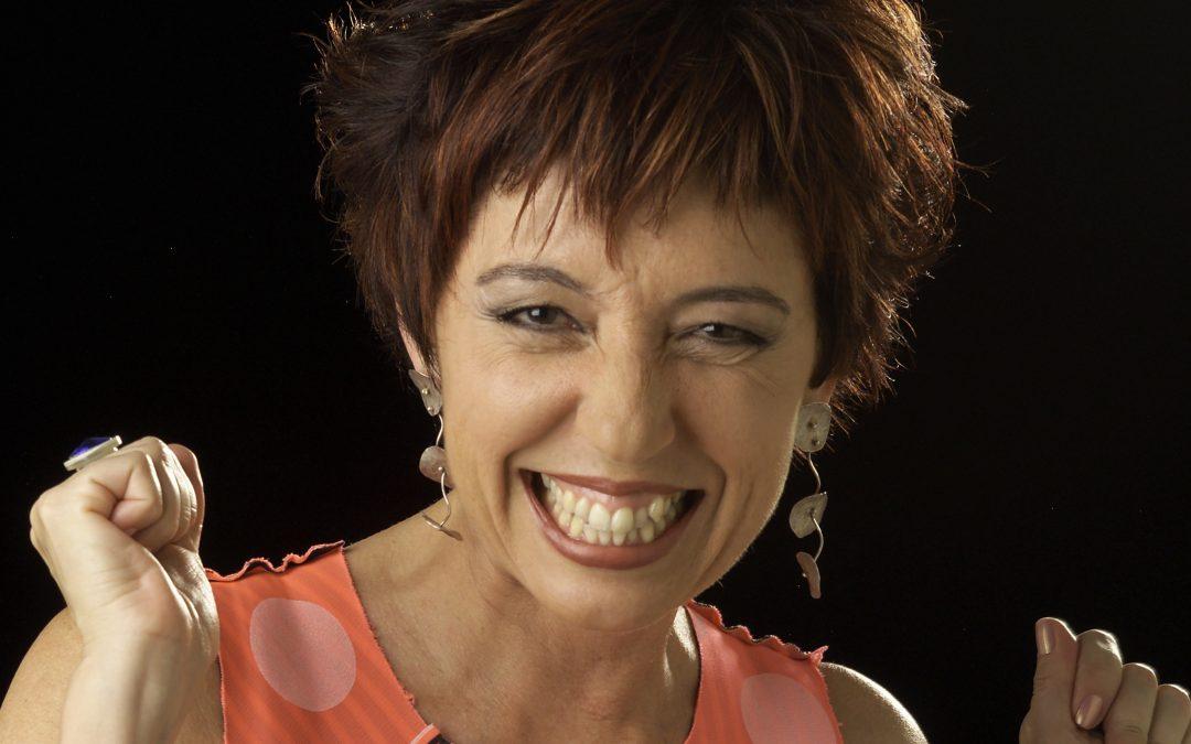 Beia Carvalho e os Estereótipos e as Mulheres na Publicidade.
