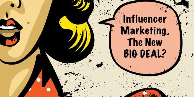 Influencer Marketing, que diabos é isso?