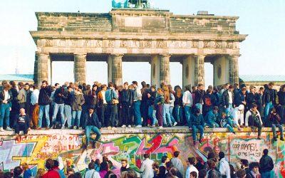 Quantos Muros Separam o Mundo?