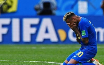 Neymar, l'enfant terrible