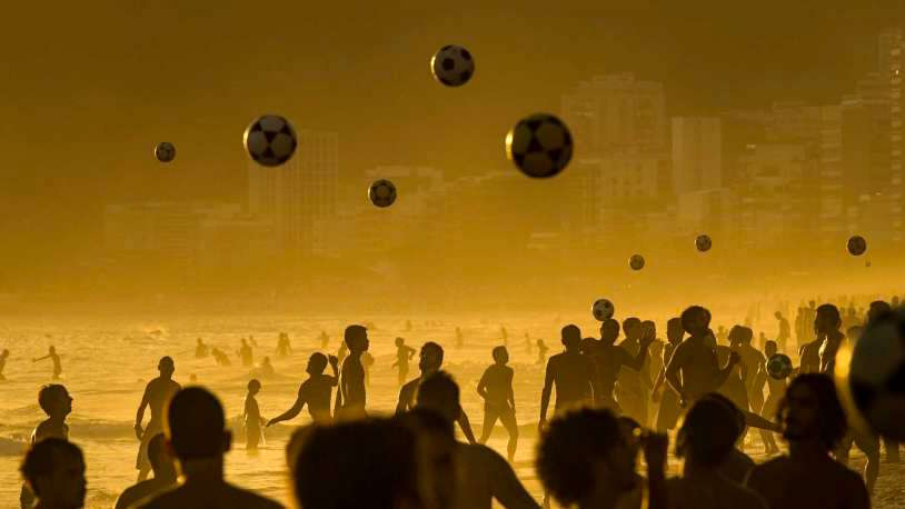 Olimpíada Rio de Janeiro, daqui 30 dias