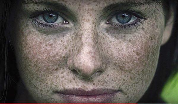 Daqui 60.000 anos, pele pigmentada para evitar os efeitos da radiação ultravioleta.