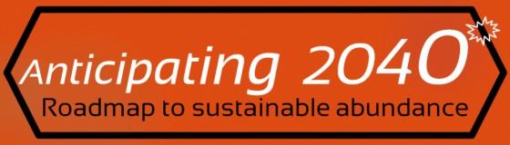 Conferência Abundância Sustentável para 2040