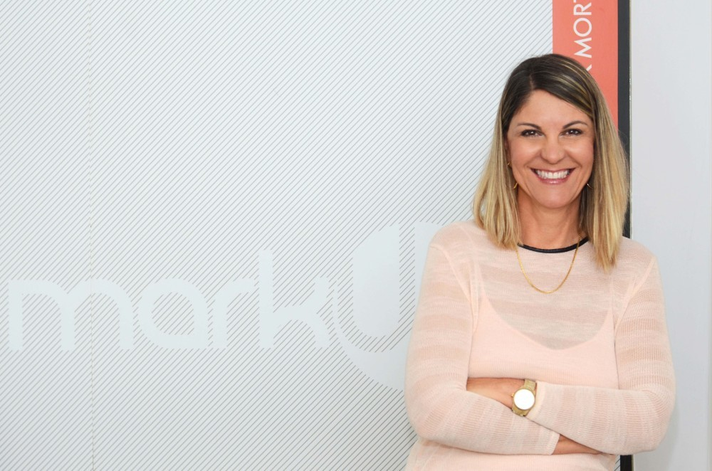 Silvana Torres, Presidente da Mark Up