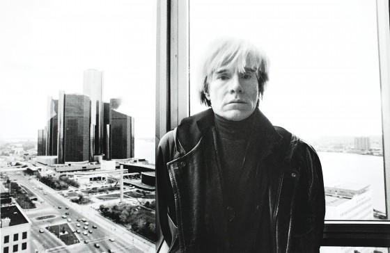 Andy Warhol, Detroit, 1985, Inspira.