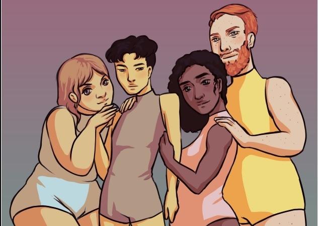 O que significa LGBTQIA+?