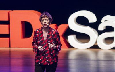 Por que TEDx são tão especiais?