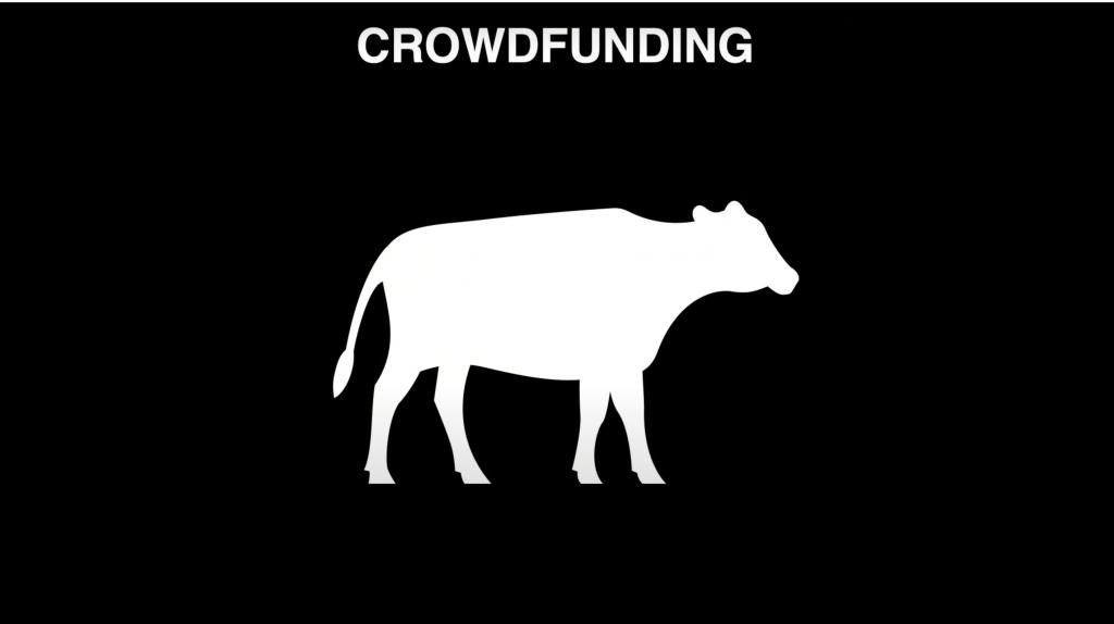 CrowdFunding, a Vaquinha